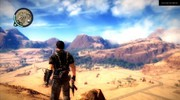Just Cause 2 - Screenshot #30303