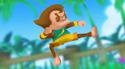Super Monkey Ball: Step & Roll - Screenshot #14985