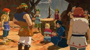 Ni no Kuni II: Revenant Kingdom - Screenshot #202440