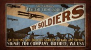 Toy Soldiers - Screenshot #17146