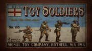 Toy Soldiers - Screenshot #17154