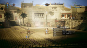 Project Octopath Traveler - Screenshot #199937