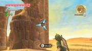The Legend of Zelda: Skyward Sword - Screenshot #60080