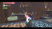 The Legend of Zelda: Skyward Sword - Screenshot #60083