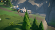 Lonely Mountains: Downhill - Screenshot #182295