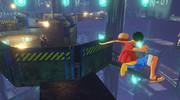 One Piece: World Seeker - Screenshot #200349