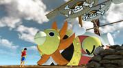 One Piece: World Seeker - Screenshot #200355