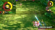 Mario Tennis Aces - Screenshot #201825