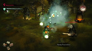 Smoke and Sacrifice - Screenshot #205564
