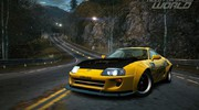 Need for Speed WORLD - Screenshot #75175