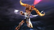 Kid Icarus: Uprising - Screenshot #65356