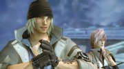 Final Fantasy XIII - Screenshot #31520