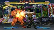 Street Fighter X Tekken - Screenshot #71110