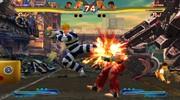 Street Fighter X Tekken - Screenshot #71115