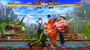 Street Fighter X Tekken - Screenshot #71118