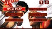 Street Fighter IV - Screenshot #30879