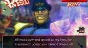 Street Fighter IV - Screenshot #30875