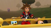 Kingdom Hearts 3D: Dream Drop Distance - Screenshot #68334