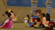 Kingdom Hearts 3D: Dream Drop Distance - Screenshot #68336