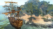 Risen 2: Dark Waters - Screenshot #66420
