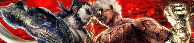 Asura's Wrath - Vorsicht, liebe Demo-Freunde: Capcoms Wüterich Asura ist auf 180!