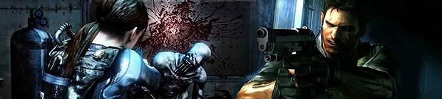 Resident Evil: Revelations - Die Demo zum Hosentaschen-Horror ist da - was kann das neue Resi?