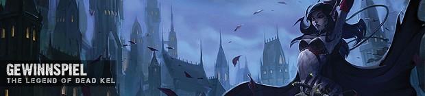 Kingdoms of Amalur: Reckoning - Gewinnspiel