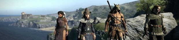 Dragon's Dogma - Preview