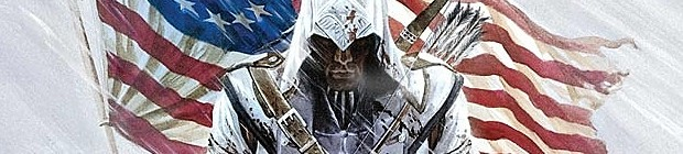 Assassin's Creed 3 - Ein neuer Held, eine neue Epoche - Einblicke in Assassin's Creed 3