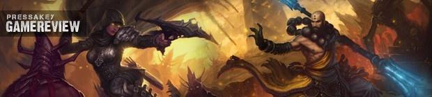 Diablo III - Review