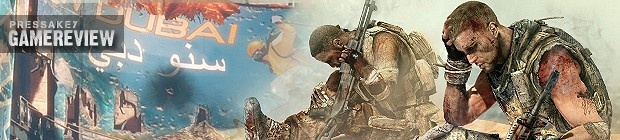 Spec Ops: The Line - Review
