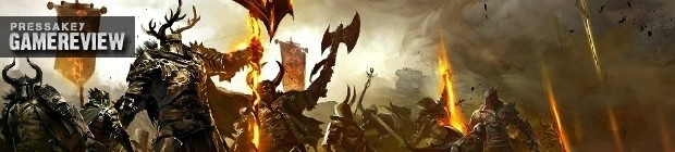 Guild Wars 2 - Review