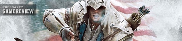 Assassin's Creed 3 - Review