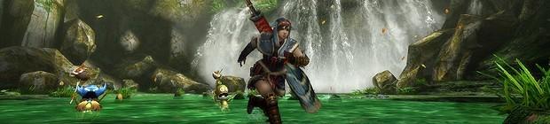 Monster Hunter 3 Ultimate - Fünf Gründe, warum die Monsterjagd auf der Wii U noch besser wird!