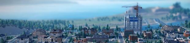 SimCity - Drei Gründe ... - (K)Ein Bürgermeister in SimCity zu werden