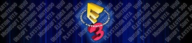 E3 2011 - Informations-, Bilder- & Trailer-Flut aus Los Angeles