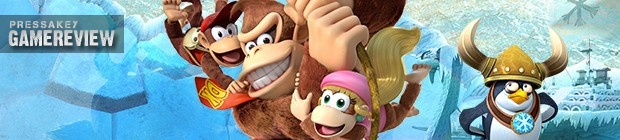 Donkey Kong Country: Tropical Freeze - Review