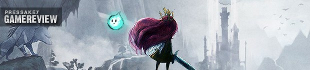 Child of Light - Review