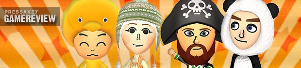 Tomodachi Life - Review