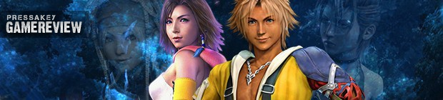 Final Fantasy X/X-2 HD - Review