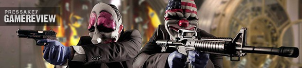Payday 2: Crimewave Edition - Review