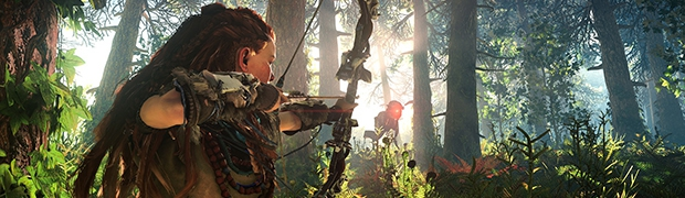 Horizon: Zero Dawn - Preview