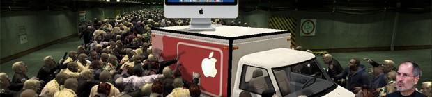 Neue alte Apple Produkte ab sofort verfügbar