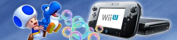 Nintendo Post E3-Tour 2012 - Eindrücke zur Wii U, den Spielen & Co.