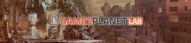 Gamesplanet Lab - Neue Crowdfunding-Plattform exklusiv für Games