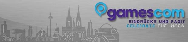 Ein Resümee und Spieleindrücke aus den Kölner Messehallen