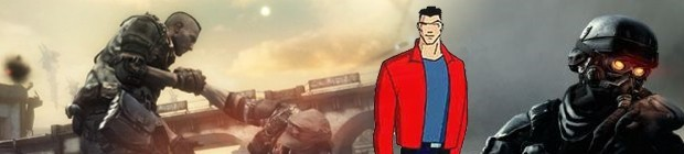 Killzone 2 - Killzone 2, die Superbowl-Lüge und der Bob Morane Diebstahl