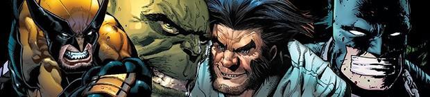 DC Comics & Marvel Superhelden - Aktuelle Leseproben #20