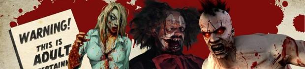House of the Dead: Overkill - Keine Wii? Neidisch auf die HotDO Zocker?! Abhilfe für den PC ...