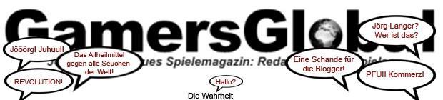GamersGlobal.de - Viel Wind um .... was war nochmal der Grund?